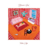 Video Age: Pleasure Line [LP pourpre]