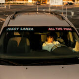 Lanza, Jessy: All The Time [LP]