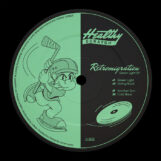 "Retromigration: Green Light EP [12""]"