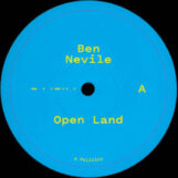 "Nevile, Ben: Open Land [12""]"