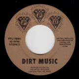 "Central AYR Productions: Dirt Music [7""]"