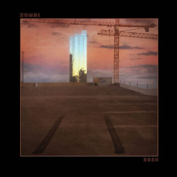 Zombi: 2020 [CD]