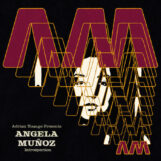Muñoz, Angela: Adrian Younge presents Angela Muñoz — Introspection [CD]