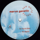"Marvo Genetic: New World Basics [12""]"