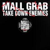"Mall Grab: Take Down Enemies — incl. remix par Special Request [12""]"