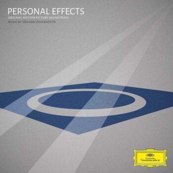 Jóhannsson, Jóhann: Personal Effects [LP]