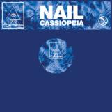 """Nail: Cassiopeia [12""""]"""
