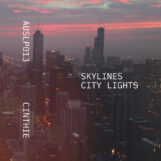 Cinthie: Skylines City Lights [2xLP]