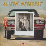 "Mosshart, Alison: Rise [12""]"