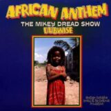 Mikey Dread: African Anthem Dubwise [LP bleu 180g]