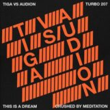 "Tiga vs. Audion: This Is A Dream [12""]"
