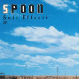 "Spoon: Soft Effects EP [12""]"