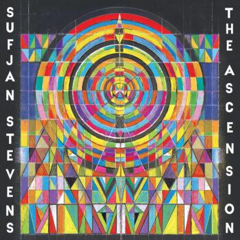 Stevens, Sufjan: The Ascension [Cassette]