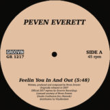 "Everett, Peven: Feelin' You In And Out [12""]"