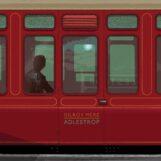 Mere, Gilroy: Adlestrop [LP rouge]