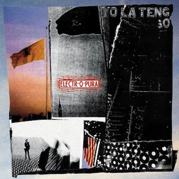 Yo La Tengo: Electr-O-Pura — édition 25e anniversaire [2xLP]