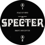 "Specter: Test Of Time EP [12""]"