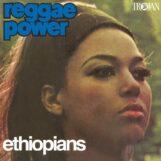 Ethiopians: Reggae Power [LP orange 180g]