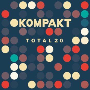 variés: Kompakt Total 20 [2xLP]