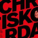 Korda, Chris: Apologize To The Future [LP]