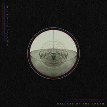 Turtledoves: Pillar of the Earth [CD]