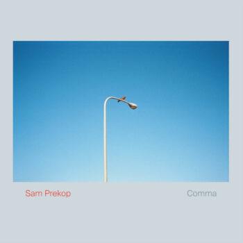 Prekop, Sam: Comma [LP]