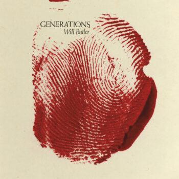 Butler, Will: Generations [CD]