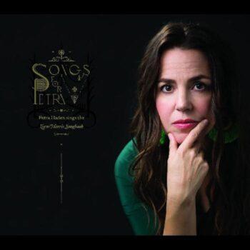 Zorn & Jesse Harris, John: Songs For Petra [CD]