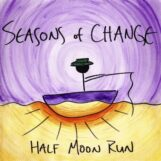 "Half Moon Run: Seasons Of Change EP [12""]"