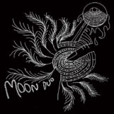 Moon Duo: Escape [LP rose]