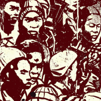 McCraven, Makaya: Universal Beings E&F Sides [CD]