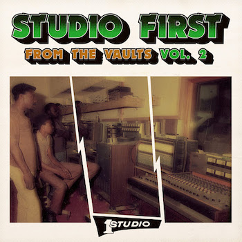 variés: Studio First: From the Vaults, Vol. 2 [2xCD]