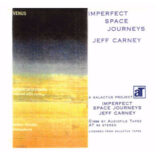 Carney, Jeff: Imperfect Space Journeys [2xLP]