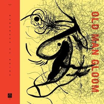 Old Man Gloom: Seminar IX: Darkness Of Being [CD]