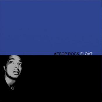 Aesop Rock: Float [2xLP jaunes]