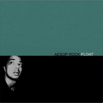 Aesop Rock: Float [2xLP verts]