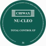 "Nu-Cleo: Total Control EP [12""]"