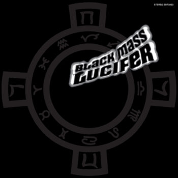 Lucifer: Black Mass [LP rose]