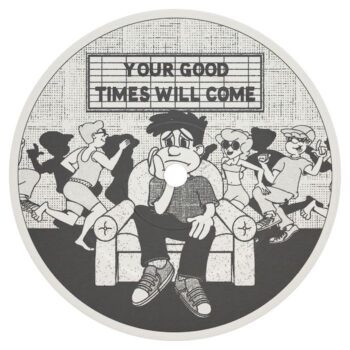 "Guy, Laurence: Your Good Times Will Come EP [12""]"
