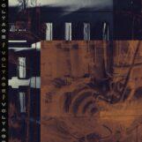"""Kennedy, Inigo: Arcadian Falls [12"""" orange marbré]"""