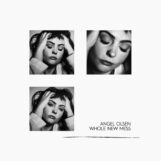 Olsen, Angel: Whole New Mess [LP transparent]