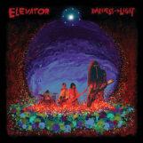 Elevator: Darkness → Light [LP coloré]