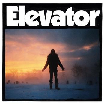Elevator: August Extra [2xLP colorés]