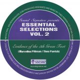"Parrish & Marcellus Pittman, Theo: Essential Selections vol. 2 [12""]"