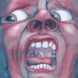 King Crimson: In The Court Of The Crimson King [LP 200g]