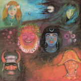 King Crimson: In The Wake of Poseidon [LP 200g]