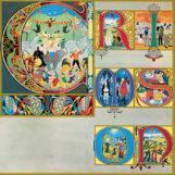 King Crimson: Lizard [LP 200g]