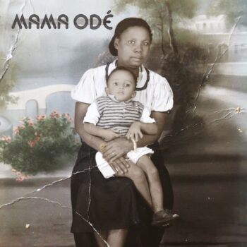 Mama Odé: Tales & Patterns Of The Maroons [LP]
