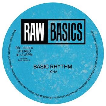 """Basic Rhythm: Cha / Drifting Clouds [12""""]"""