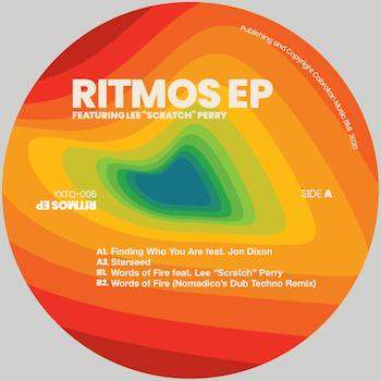 """Ritmos: Ritmos EP [12""""]"""